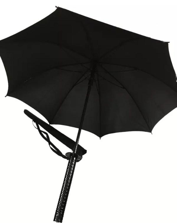 Samurai Umbrella-14