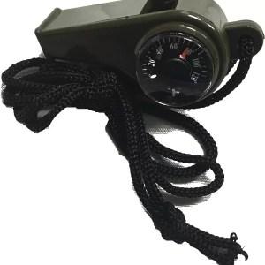 Survival Whistle-0