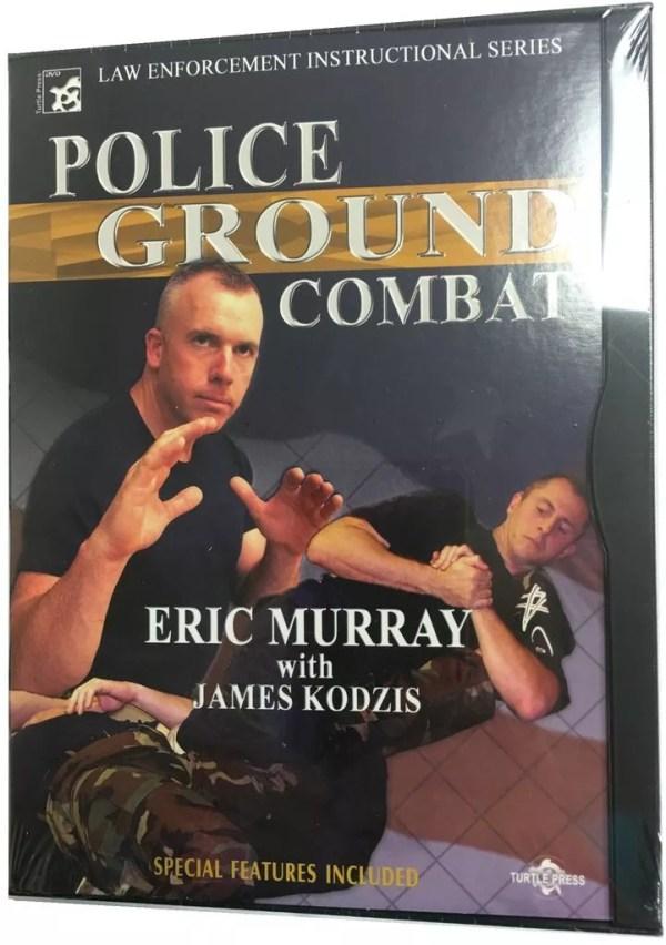 Police Ground Combat-0