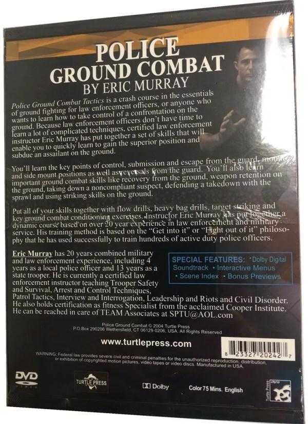 Police Ground Combat-343