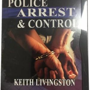 Police Arrest & Control-0