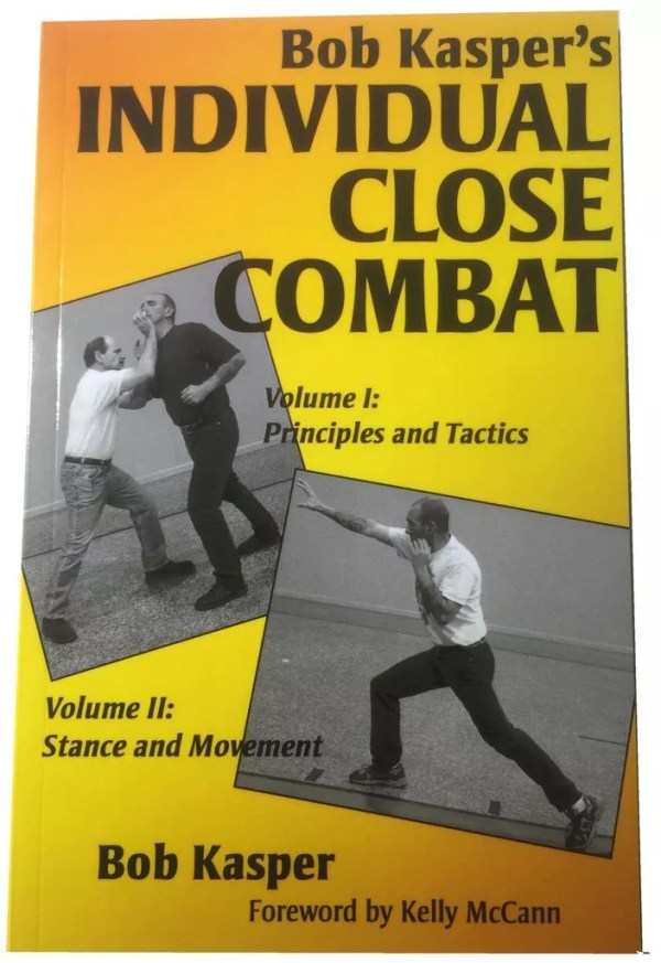 Bob Kasper's Individual Close Combat-0