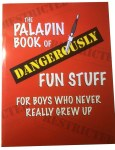 Dangerously Fun Stuff-0
