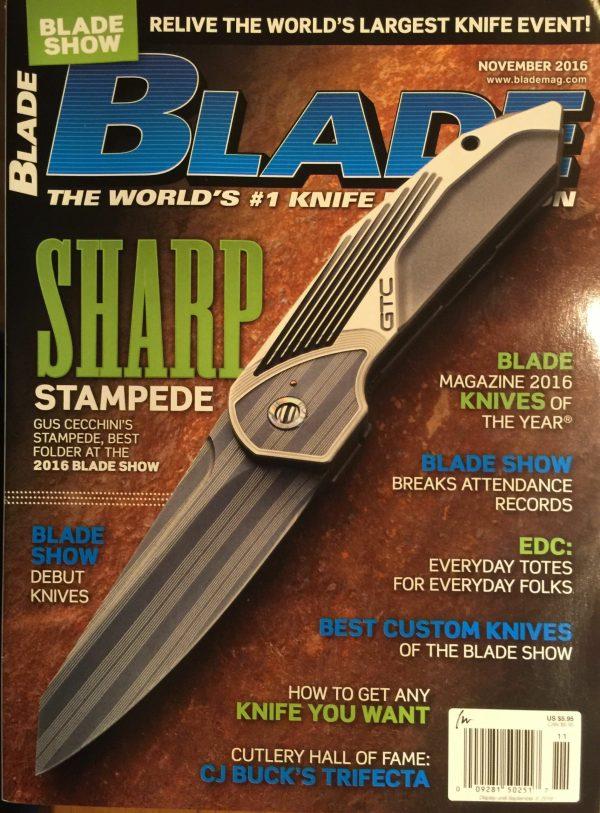 Blade Magazine-0