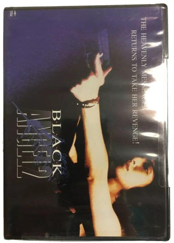 Black Angel 2-0