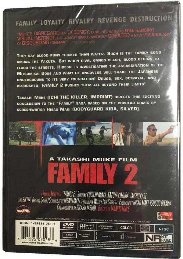 Family 2-908