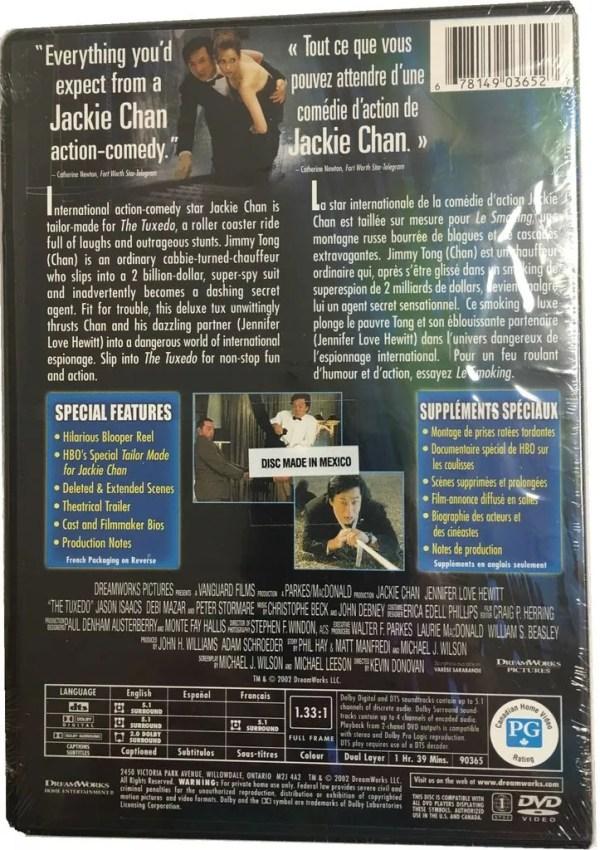 The Tuxedo (Jackie Chan)-926