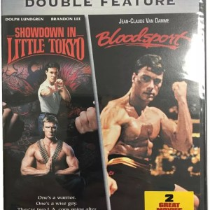 Action Double Feature-0