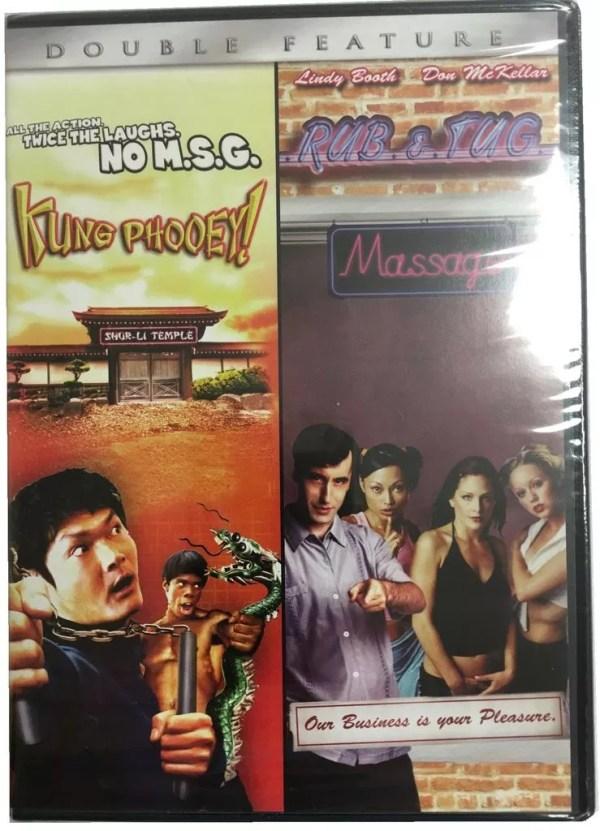 Kung Phooey / Rub & Tug Massage-0