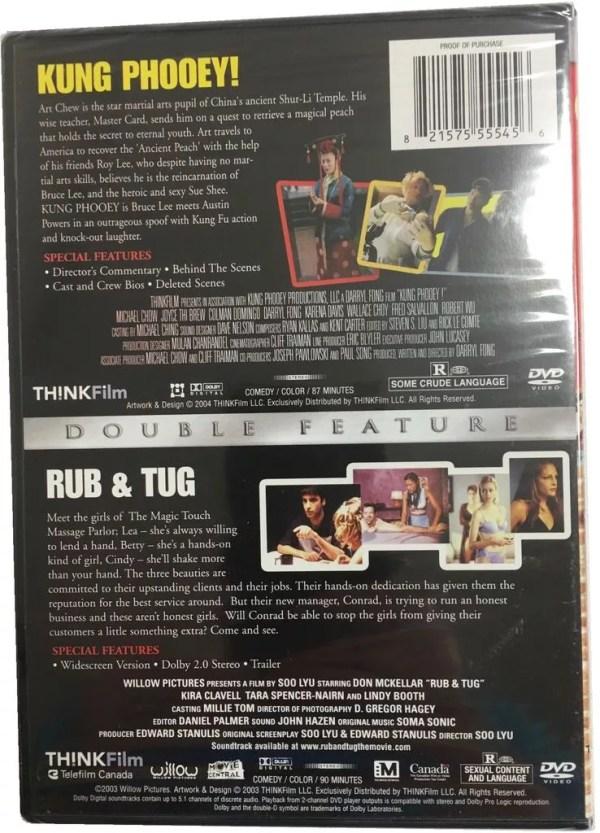 Kung Phooey / Rub & Tug Massage-948