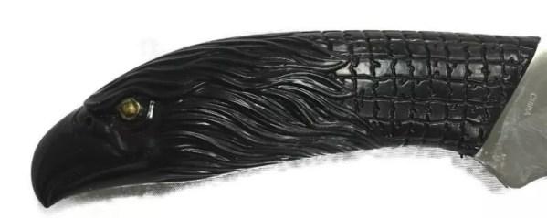 Eagle Handle Knife-791