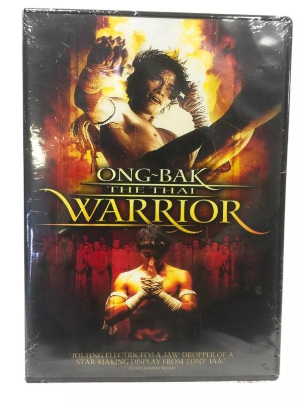 Ong Bak: Thai Warrior-0