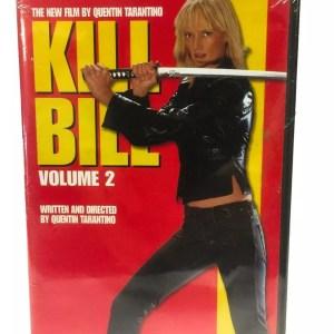 Kill Bill Volume 2-0