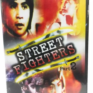 Street Fighters Part 2-0