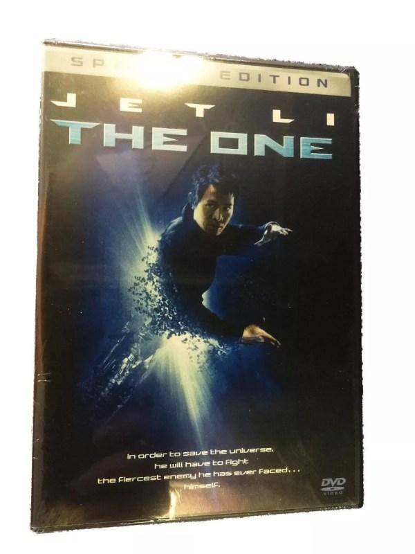 The One (Jet Li)-0