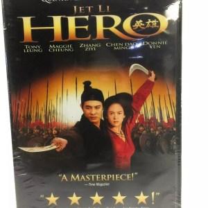Hero (Jet Li)-0