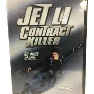 Jet Li - Contract Killer-0