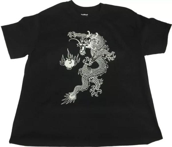 Dragon T-Shirt-0