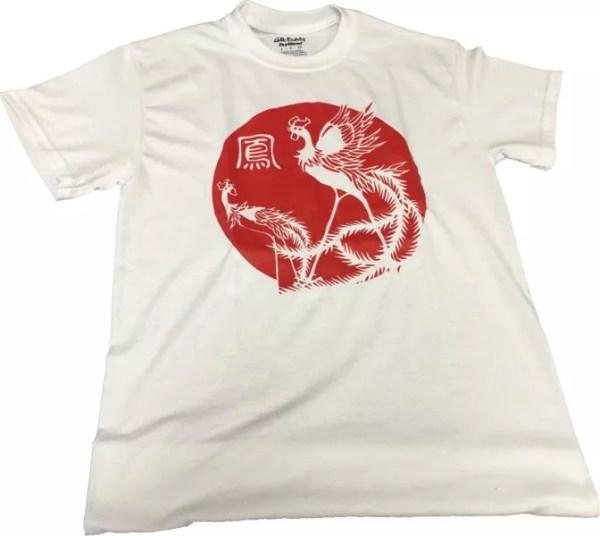 Phoenix T-Shirt-0
