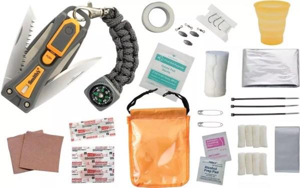 Survival Kit-0