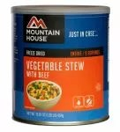 Vegetable Stew with Beef #10 Can-0