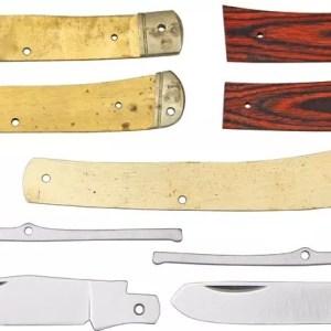 Trapper Knife Kit-0