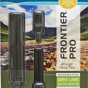 Frontier Pro Ultralight Water Filter-0