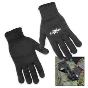 Kevlar cut resistant gloves-0