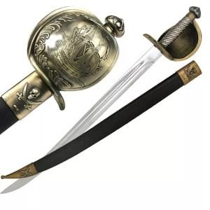 Pirate Sword-0