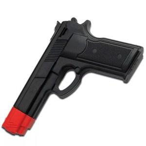 Rubber Training Gun-0