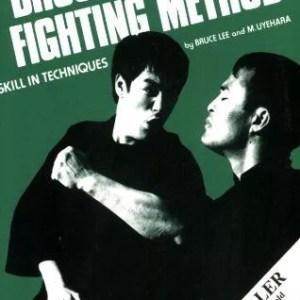 Bruce Lee's Fighting Method, Volume 3-0