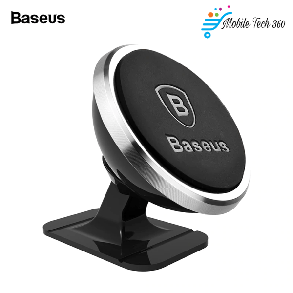 Baseus Magnetic Car Phone Holder Car Mount For iPhone, Samsung,Huawei