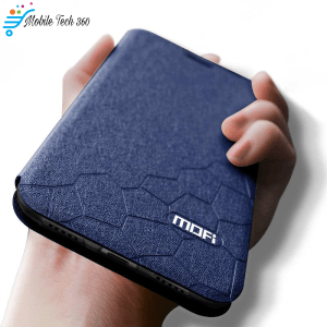 Xiaomi Mi 9 case cover Flip Leather Case