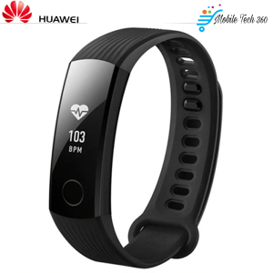 HUAWEI Honor Band 3 Smartband Heart Rate Monitor Smart Band