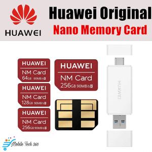 Huawei nano memory card 64GB,128GB,256GB