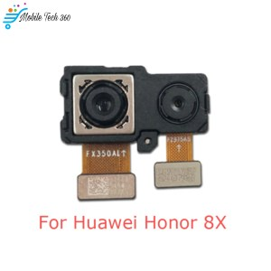Honor 8X Dual Main Rear Back Camera Module