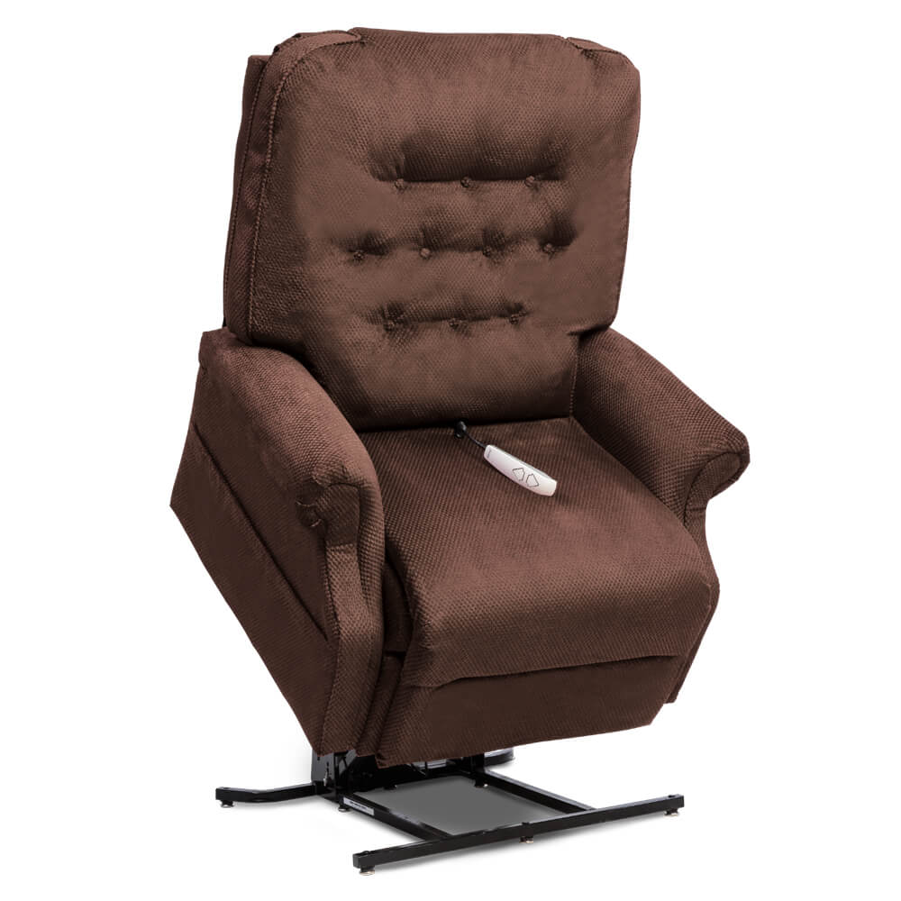 pride heritage collection lc 358xl power lift recliners