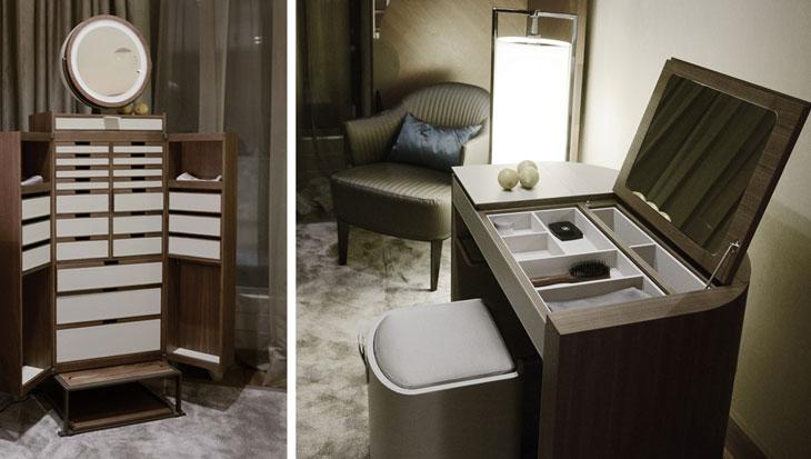 Visualizza altre idee su camera da letto, camera, arredamento. Proposte D Arredo Una Camera Da Letto Da Sogno Mohd Design Magazine