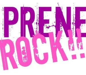 'Mompreneurs Rock' Gear