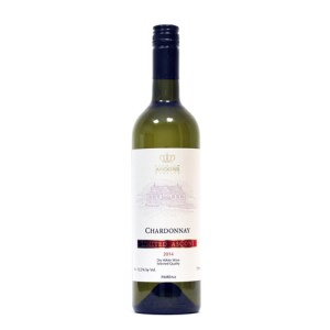 Chardonnay Limited Edition Asconi, Moldovan Wine, Wine from Moldova
