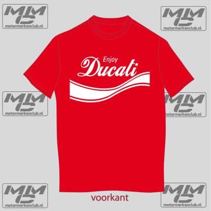 Enjoy Ducati