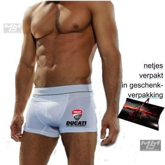 STD-Onderkleding