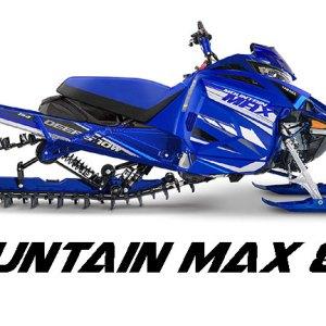 Mountain Max 800