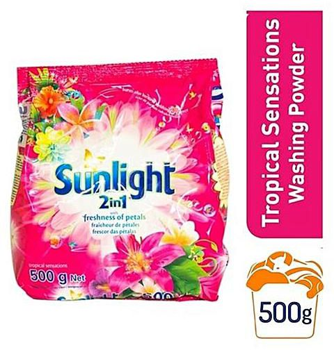 Sunlight Washing Powder, 500g