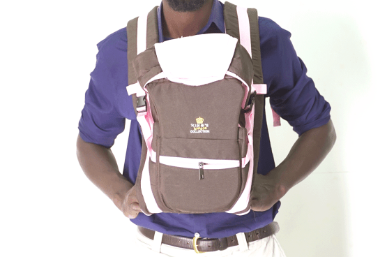 Kings Kiddie Collection Baby Carrier