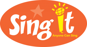 Singing Lessons Logo