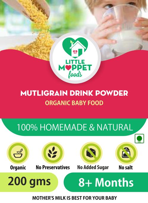 buy homemade health drink like horlicks for kids