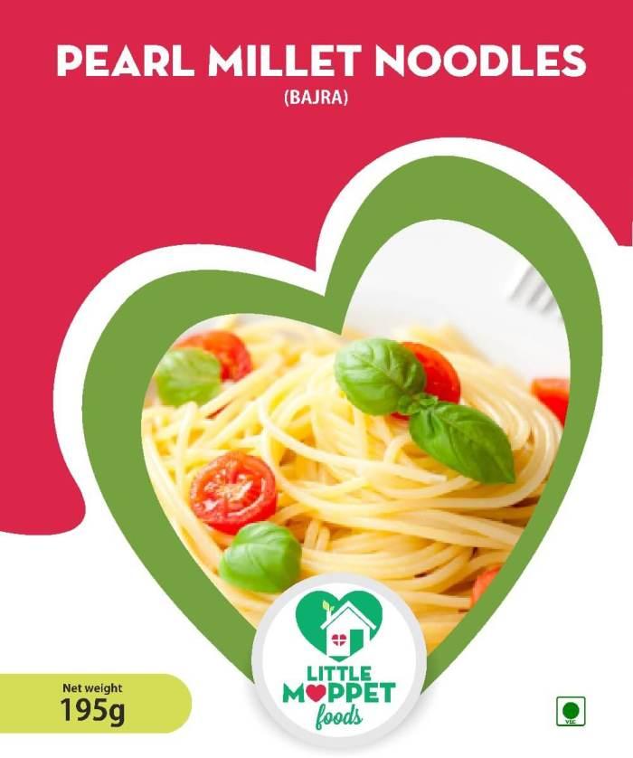 Pearl Millet Noodles/Kambu Noodles