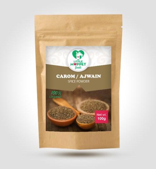 buy ajwain powder for babies