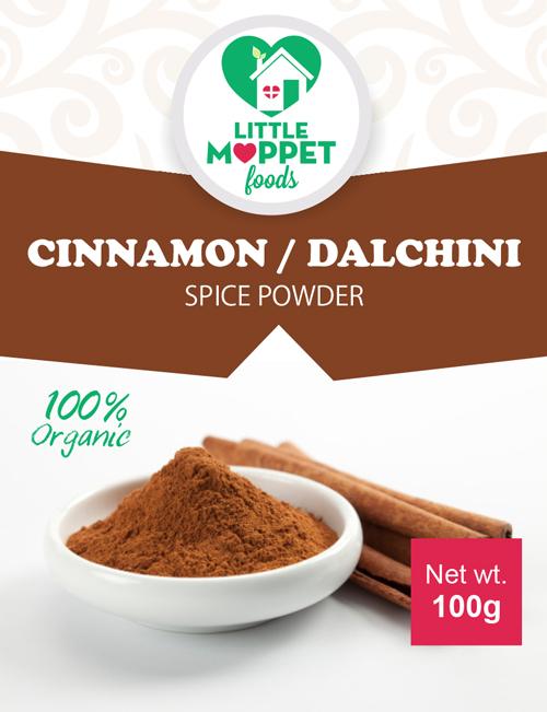 Buy cinnamon powder for Babies